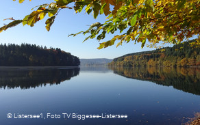 Listersee1, Foto TV Biggesee-Listersee